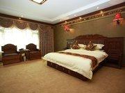 Zhaxi Quta Style Hotel