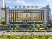 榆林银杏国际酒店