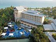 金茂三亚亚龙湾希尔顿大酒店
