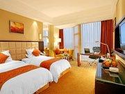 Chengdu Rainbird Hotel