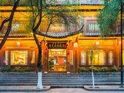 Aiaishang Inn Lijiang Shangpin Branch