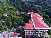 Mingxiyuan Hot Spring Resort