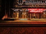 Xian long march milaso hotel