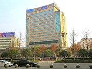 九江嘉豪国际酒店