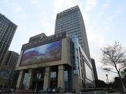 杭州金沙湖亚朵酒店