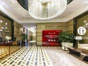 Dalian Theseas Apartments (Donggang branch)