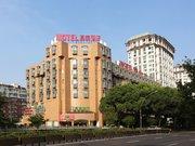 Motel 168 Ningbo Baizhang East Road