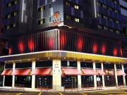 Kew Green Hotel Wanchai Hong Kong (Formerly Metropark Hotel Wanchai Hong Kong)