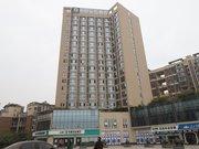 绵阳逸尚东方酒店
