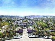 Yurun Hanyuelou Villa Resort