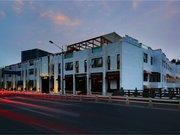 EBO City Art Hotel(Hangzhou Branch)