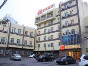 Home Inn Shenyang Zhangshi Development Zone Metro Station Branch