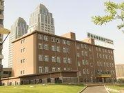 格林豪泰烟台大学商务酒店