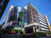 Shenzhen Hongbo Hotel(Huaqiao City Branch)