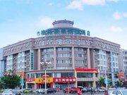 格林豪泰(朝阳大街纺织路店)
