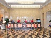 香河汉格菲尔酒店