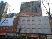 M酒店(武汉光谷雄楚大道店)
