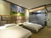 台州天乐园商务宾馆