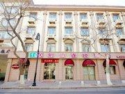 Yibai Hotel (Qingdao German Style Street)
