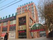 格林豪泰(徐州丰县汽车站解放东路商务酒店)