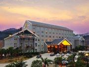 武平中凯国际酒店