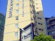 锐思特汽车酒店(路桥二店)