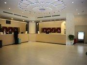 Motel 168 (Changsha Railway Station subway station shop)