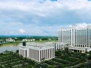 衡阳丽波国际酒店