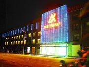 尚义县兴隆商务精品酒店