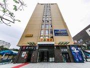 速8酒店(长乐机场漳港店)