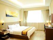 Ripple Hotel (Qingdao Development Zone Xiangjiang Road Commercial Street Liqun)