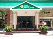 Summer Hotel (Feishatan)