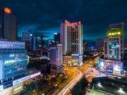 Anyue Yuanshe Hotel (Chengdu Chanyi Huayuan)
