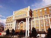 尚志春天国际酒店