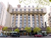 Ji Hotel (Shenyang Middle Street Commercial City)