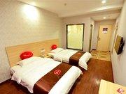 Huangting Business Motel Wuhan Hankou Railway Station