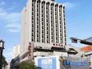 天水华联大酒店