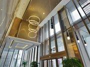 Lv Feng Hotel (Qingdao Wusi Square The Mixc)