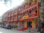喀什市新杭酒店