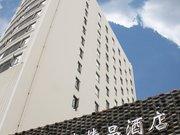 丽水绿谷明珠精品酒店