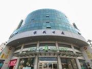 Jinjiang Inn Style (Suzhou Wangshiyuan Zhuhui Road)