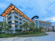 Qiandao Lake New Century ManJu Hotel