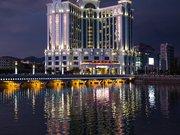 张家口威尼斯大酒店
