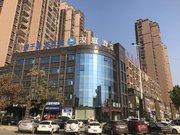 汉庭酒店(阜阳临泉店)
