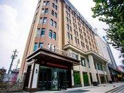 美豪酒店(晋城泽州路国贸店)
