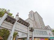 锦江之星(五一广场地铁站店)