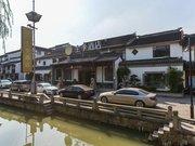 Ji Hotel (Suzhou Guanqian Street Branch)