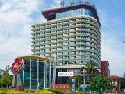 晋城海天大酒店