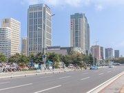 途远精品度假公寓(威海火阳城店)