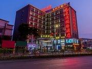 龙湾国际酒店(佛山南庄大道陶瓷城店)
